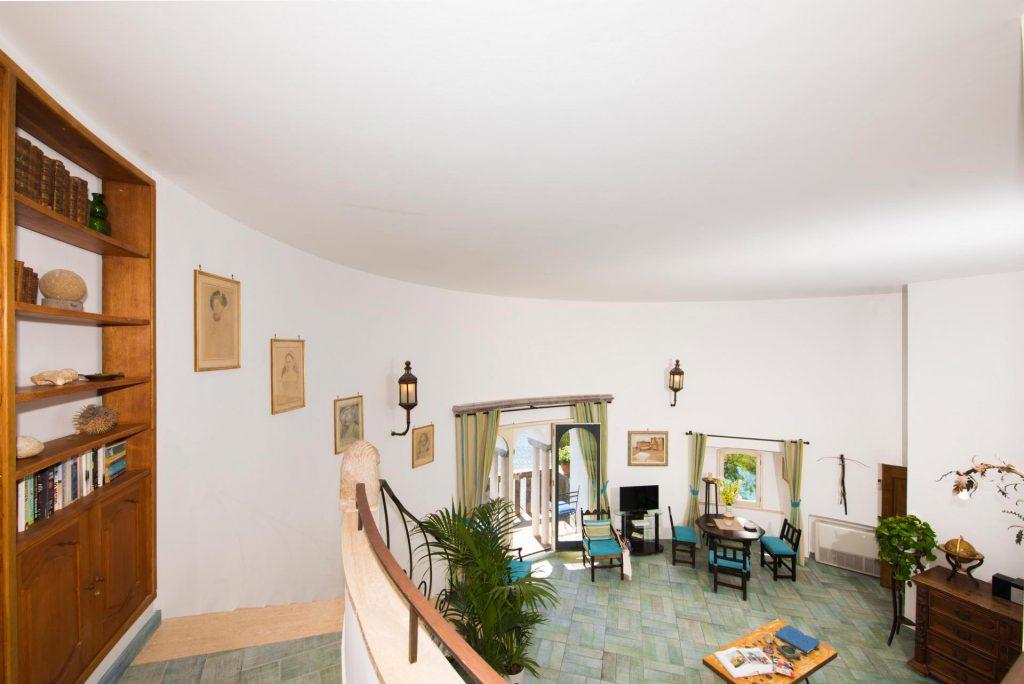 Suite Deluxe - Torre Trasita Positano