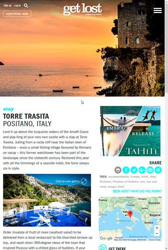 getlostmagazine.com article on Torre Trasita